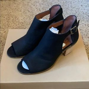 Lucky Brand Barimo Bootie - NEW w/BOX